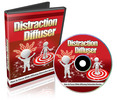 Distraction Diffuser (with Resell Rights)