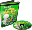 Surefire Branding Machine (with Resell Rights)