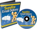 Surefire Email Delivery (with Resell Rights)
