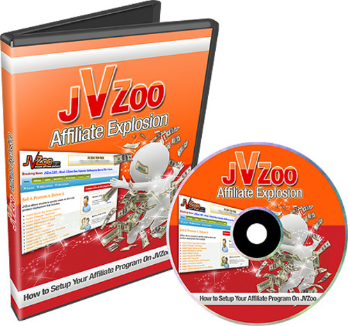 Product picture JV Zoo Affiliate Explosion (with Resell Rights)