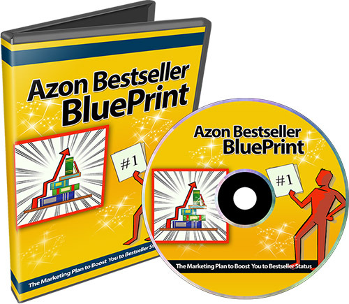 Product picture Azon Bestseller Blueprint (with Resell Rights)